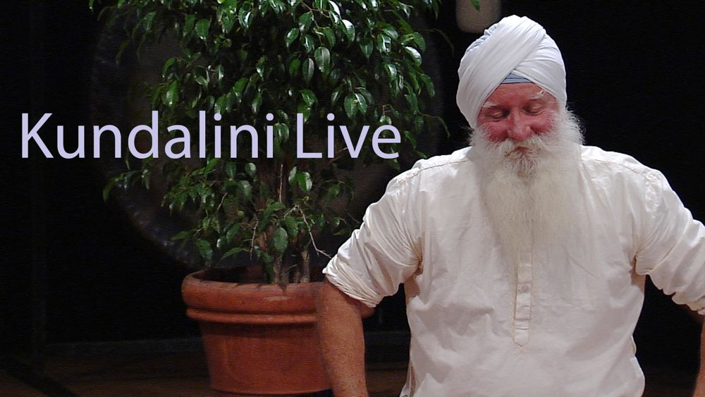Sukhmandir Singh Khalsa, teacher of Kundalini Yoga in monterey CA