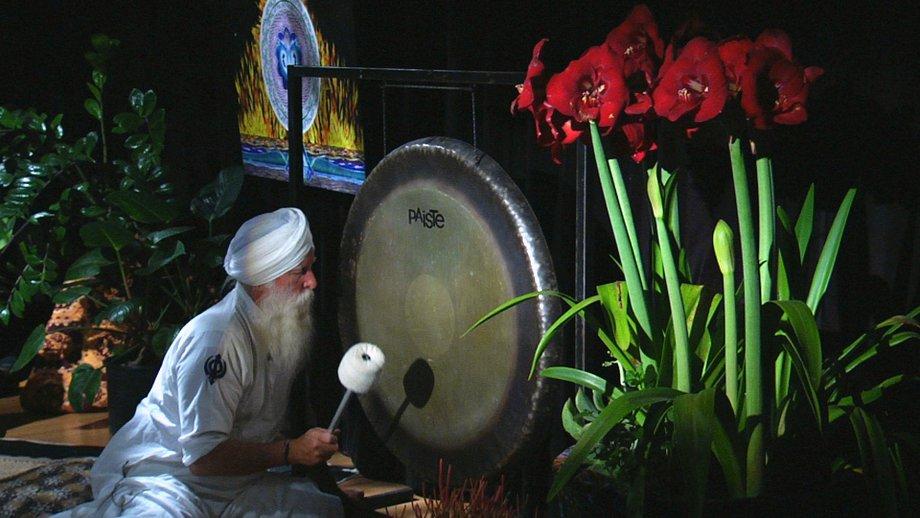 Kundalini Live