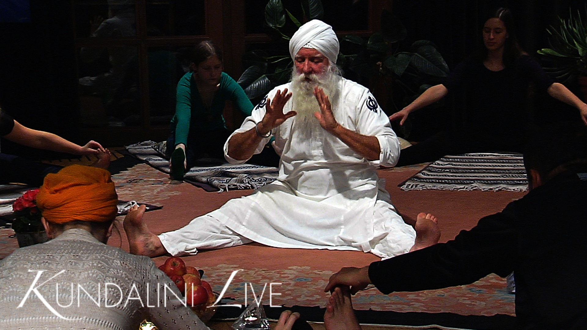 meditation is an ancient natural centering for healthy kundalini